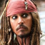 Pirates of the Caribbean: Dead Men Tell No Tales Johnny Depp trailer