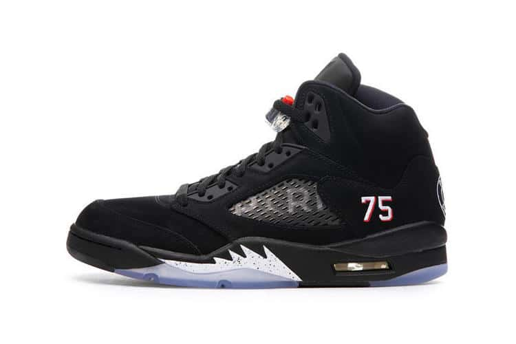 Jordan Brand x PSG Collection