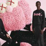KAWS x Dior Menswear Capsule Collectie