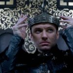 King Arthur: Legend of the Sword trailer jude law