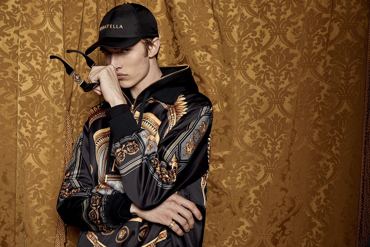 KITH & Versace herencollectie