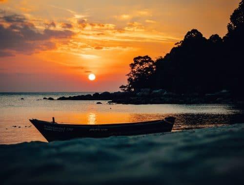 3 Tips voor een lange vakantie naar Thailand