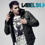 Label 54 - Herfst-Winter collectie heren