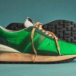 lanvin bumper sneaker 2020