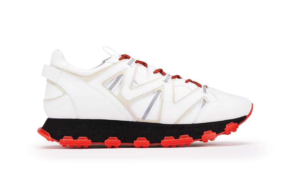Lanvin Lightning Sneaker