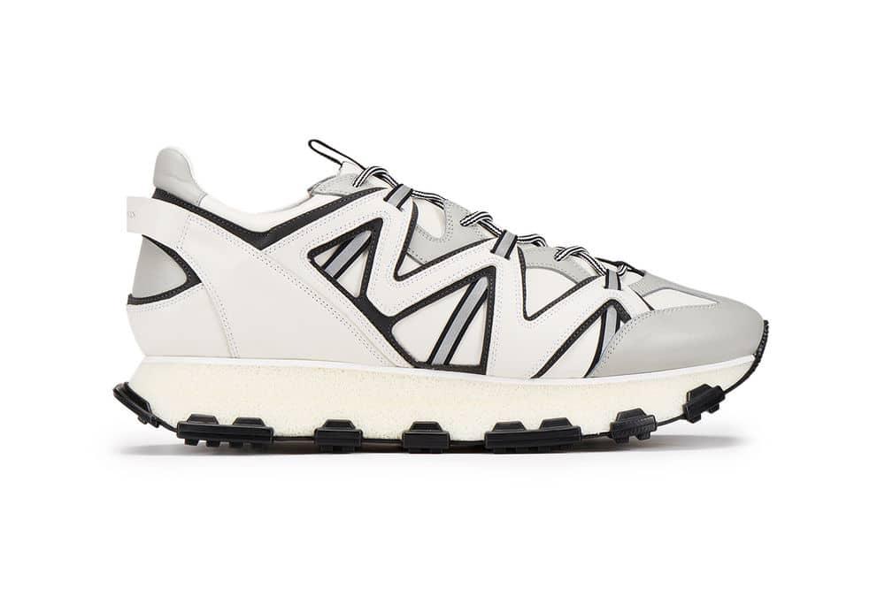 Lanvin Lightning Sneaker SS19