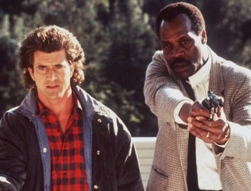 Lethal Weapon 5