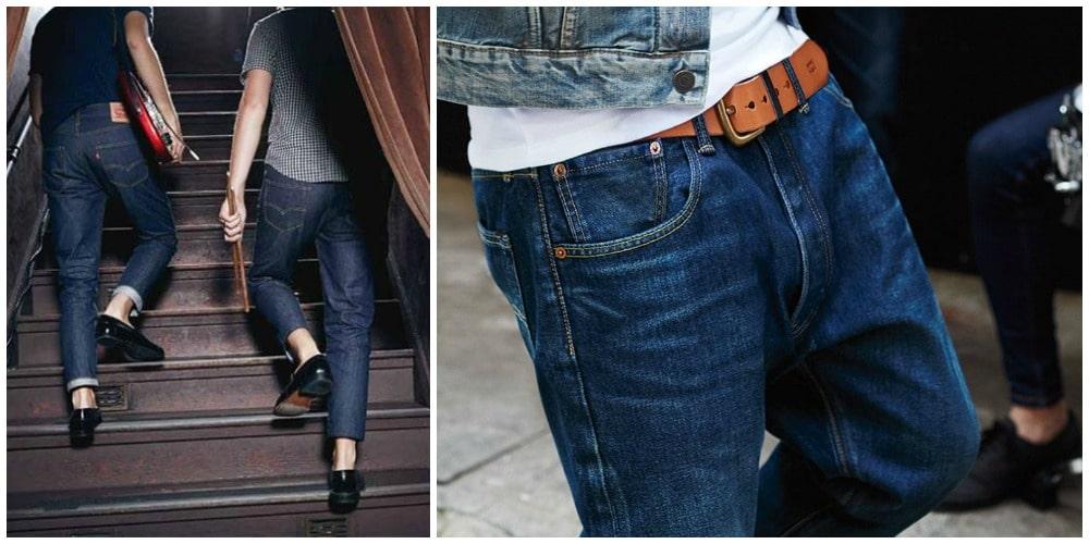 welke levi's moet ik kopen - Levi's Jeans voor Heren Gids