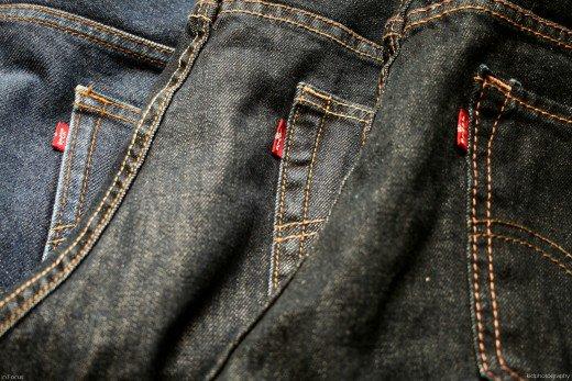 Levi's Jeans voor Heren Gids