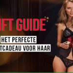 kerstcadeau voor haar lingerie gift guide