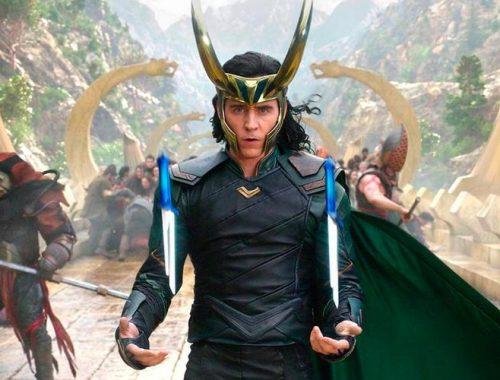 Loki seizoen 2 trailer