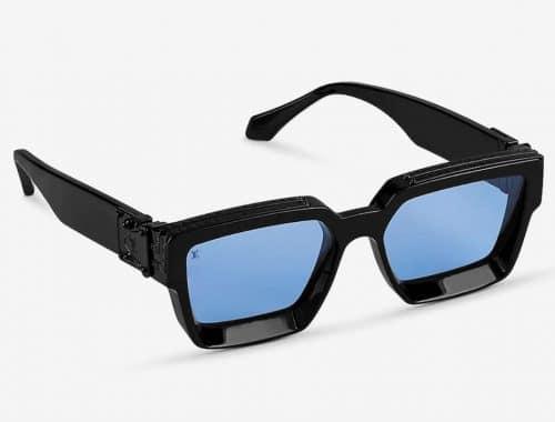 Louis Vuitton 1.1 Millionaires zonnebrillen