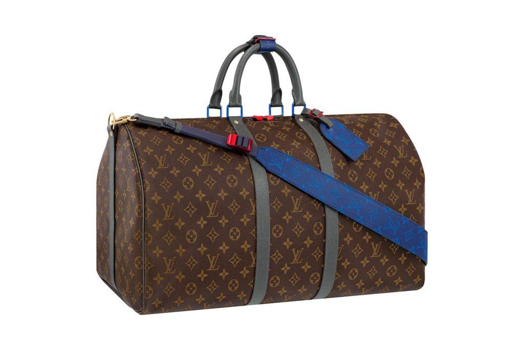 89093678470 Louis Vuitton Accessoires & Reisbagage 2018 S/S | MANNENSTYLE