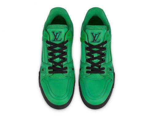 Louis Vuitton LV Trainer Sneaker
