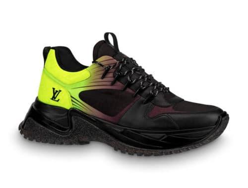 Louis Vuitton Run Away Pulse