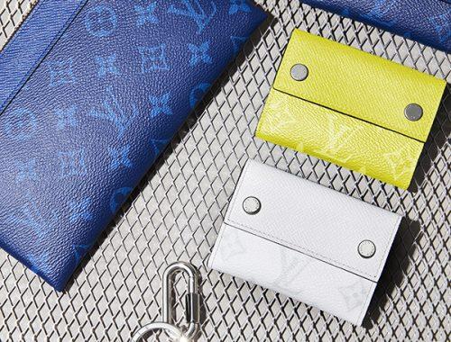Louis Vuitton Taïgarama
