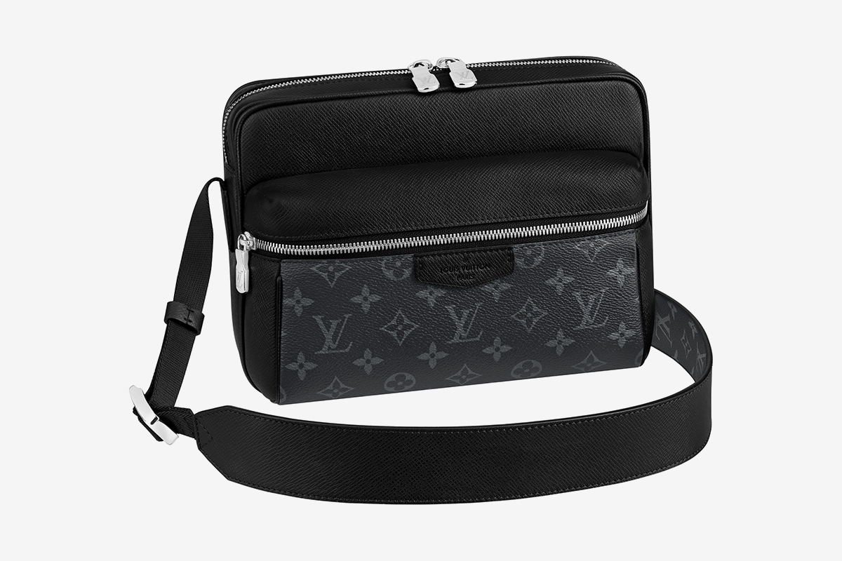 b2e094f1de9 Louis Vuitton Taïgarama is nieuwe collectie lederwaren | MANNENSTYLE