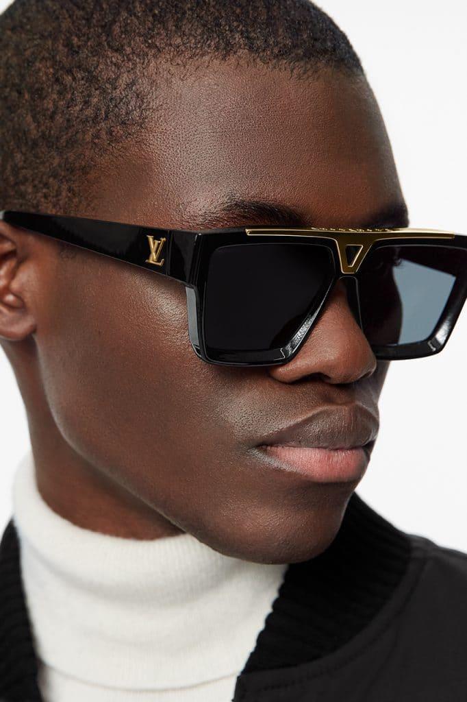 Louis Vuitton Fall/Winter 2021 zonnebrillen sieraden accessoires