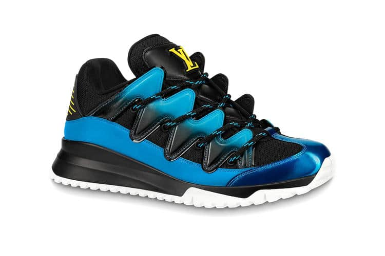 Louis Vuitton Zig Zag Sneaker