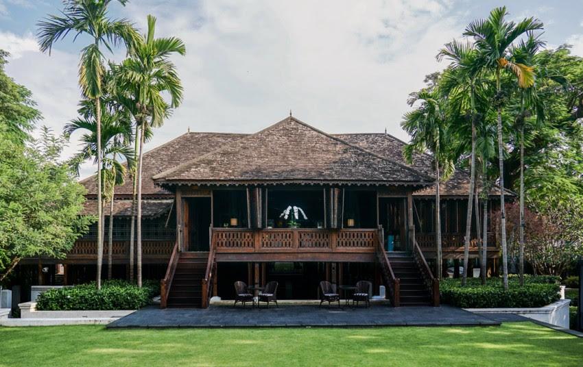 luxe vakantie naar thailand - 137 Pillars House Chiang Mai