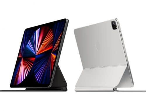 Nieuwe Apple M1 iPad Pro's veel sneller dan MacBook Pro's