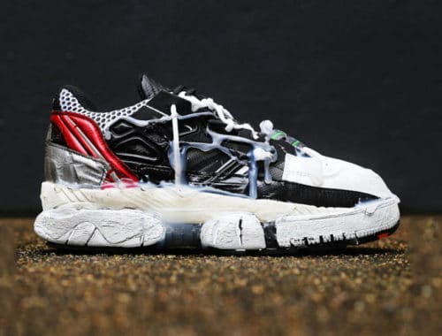 Maison Margiela Fusion Sneakers FW 2018