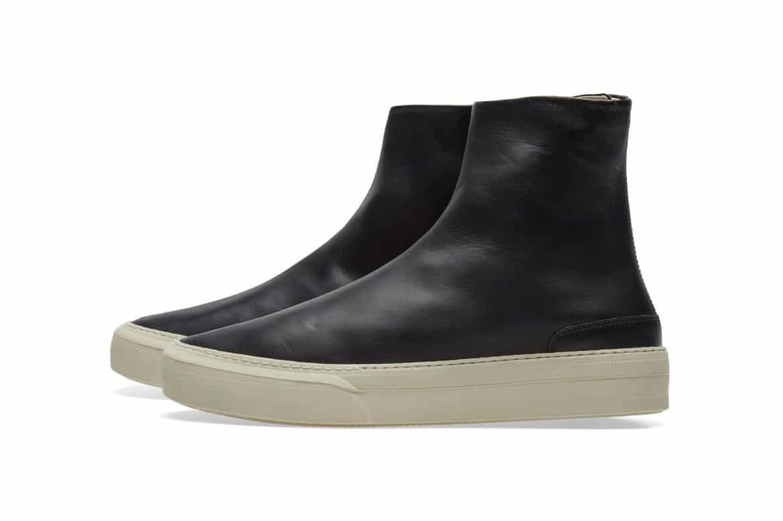 Maison Margiela Glove Sock Sneakers
