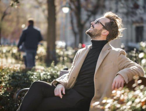 mannelijke haarverzorging fouten