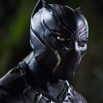 Marvel's Black Panther clip