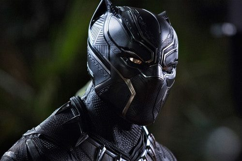Marvel's Black Panther clip