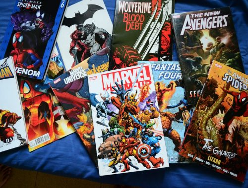 marvel stripboeken gratis online lezen