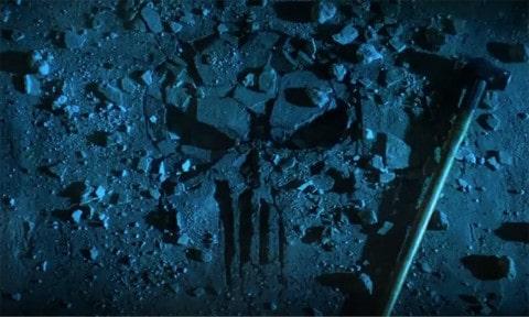 The Punisher Netflix Marvel