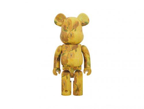 Medicom Toy BE@RBRICK Van Gogh Museum