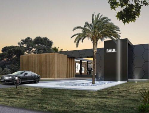 BALR. House Marbella