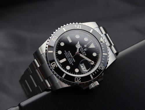 meest gewilde luxe horloges van 2020