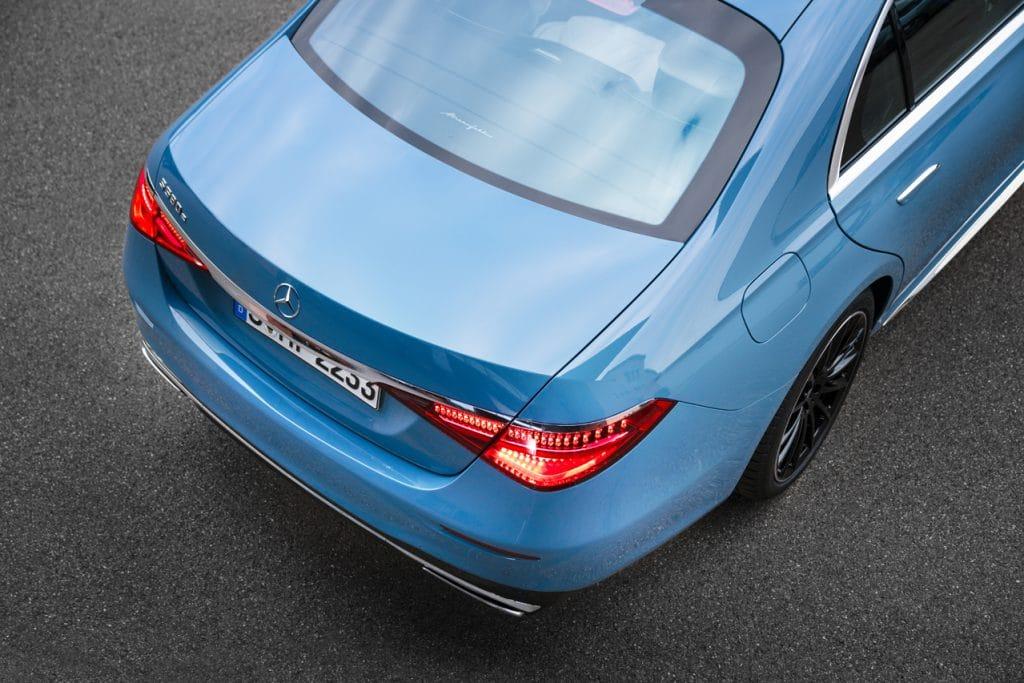 Mercedes-Benz MANUFAKTUR personalisatieprogramma