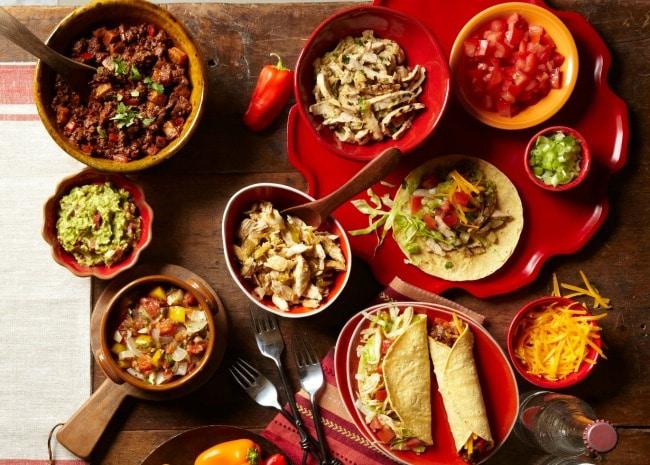 mexicaanse keuken recepten