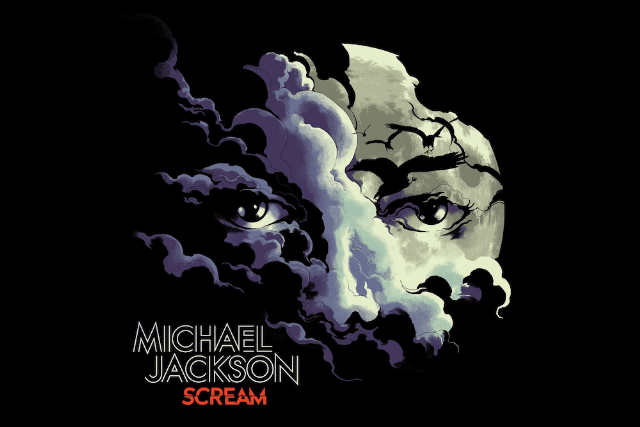 nieuw Michael Jackson album Scream 2017