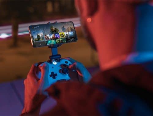 Xbox Remote Play Now - iPhone & iPad streamen