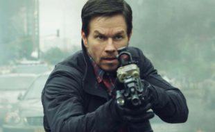 Mile 22 Mark Wahlberg trailer