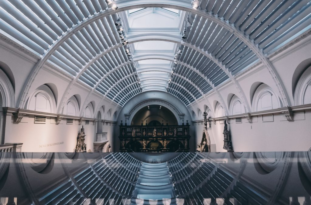 minder bekende musea in Londen bezoeken citytrip