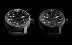Minus-8 Diver Watch duikhorloge