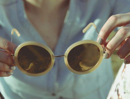 cadeautip voor moederdag zonnebril