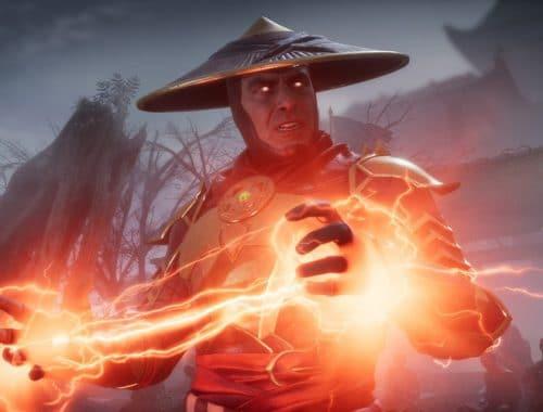 Mortal Kombat 11 gameplay trailer
