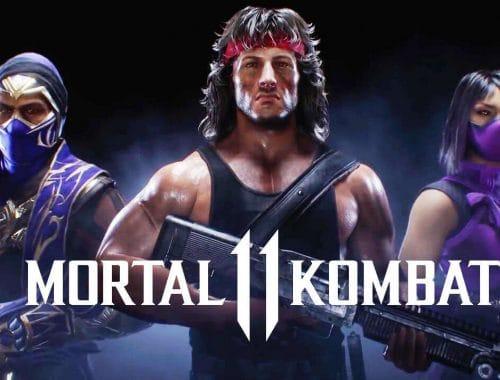 mortal kombat 11 ultimate winnen