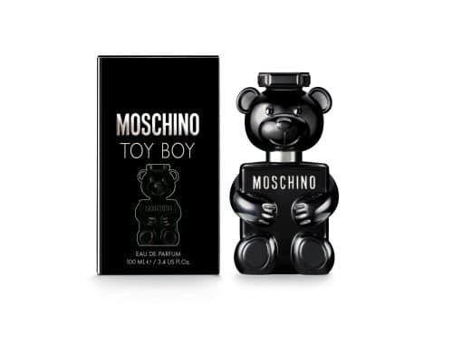 Moschino Toy Boy herengeur