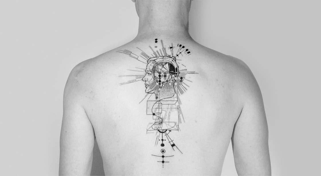 tattoo inspiratie mowgli tatoeages