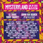 Mysteryland 2020