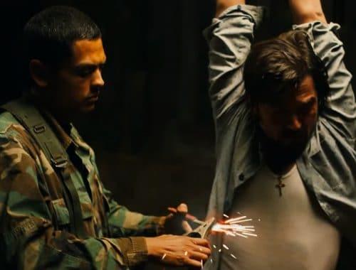 Narcos: Mexico trailer netflix