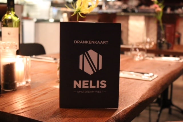 Nelis West Amsterdam review